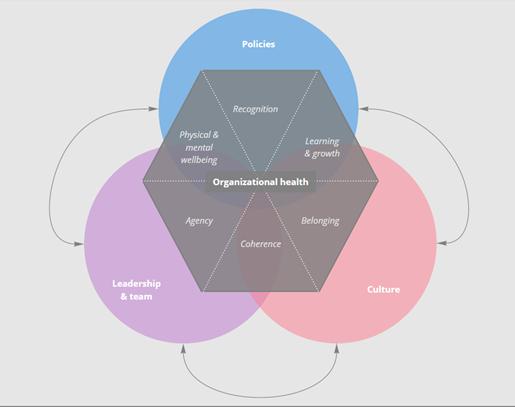 Masawa's nurture capital framework