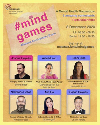 masawa game show poster